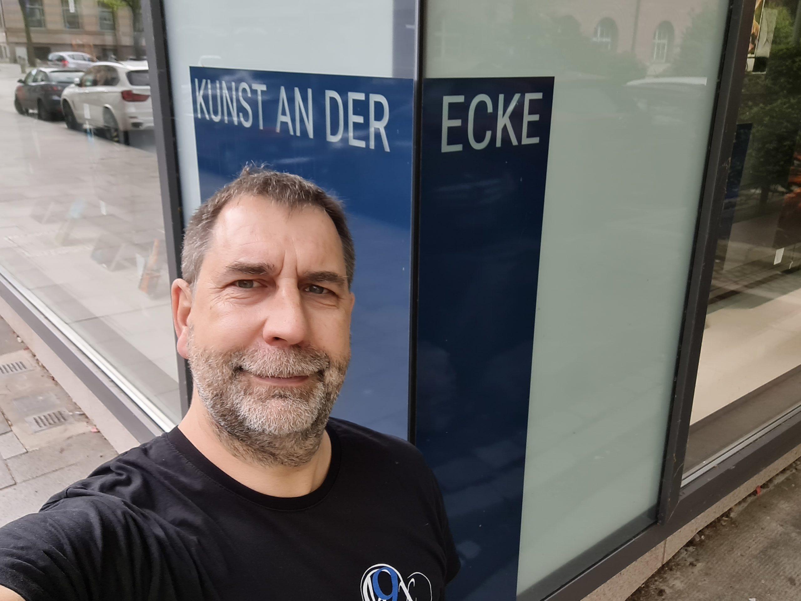 Kieler Nachrichten – Kunst an der Ecke